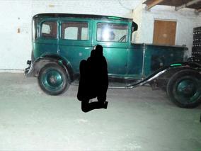 Chevrolet 1929 Repuestos Auto Antiguo
