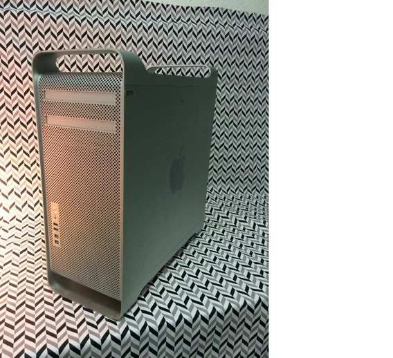 Mac Pro 5.1 Mid 2012 3.2 Ghz - 16gb Ram - 1tb - Radeon 5770