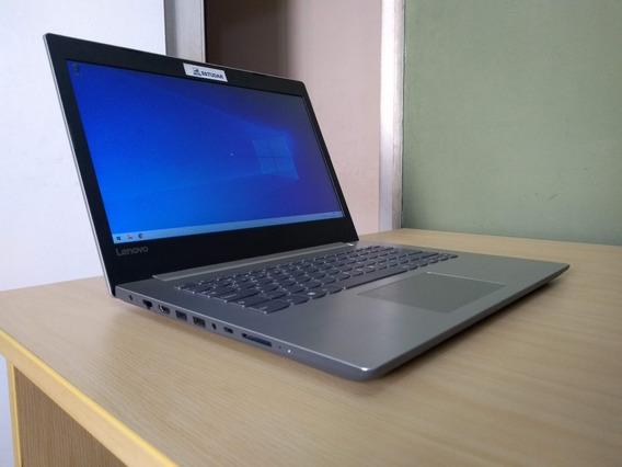 Notebook I3 4gb 240gb Ssd Com Garantia