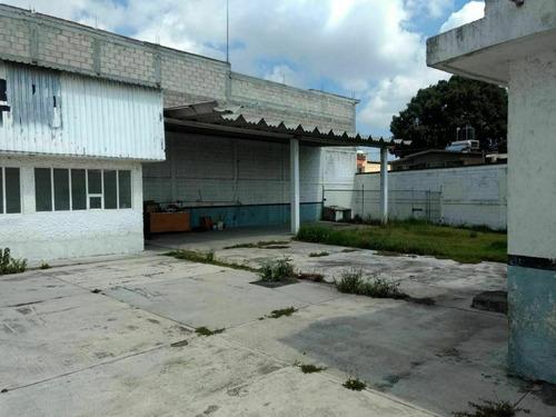 Imagen 1 de 8 de Terreno  En Renta En Zinacantepec