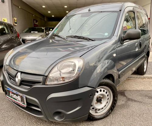 Renault Kangoo 1.6 Ph3 5 Asientos 2 Portones