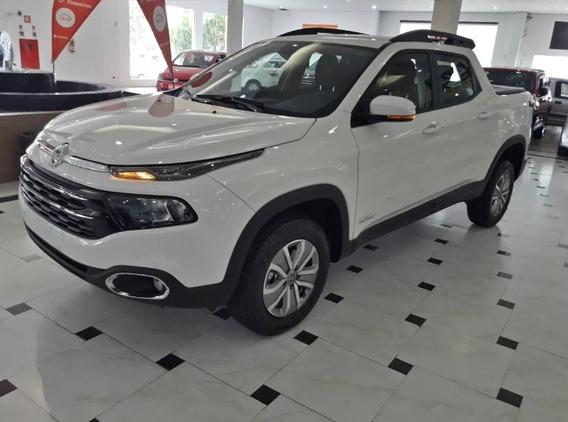 Fiat Toro 1.8 16v Freedom 2020