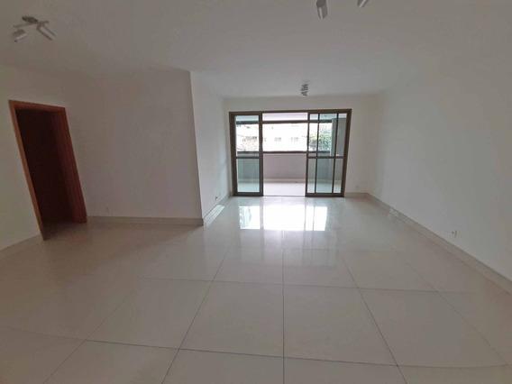 Apartamento Para Locação No Vila Da Serra - 16659