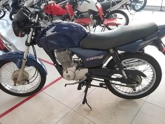 Honda Cg 150 Titan Ks