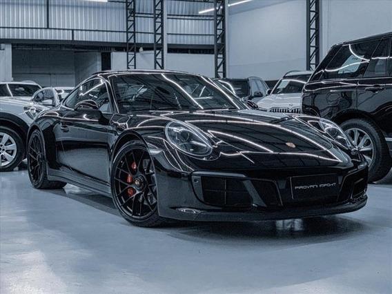 Porsche 911 3.0 24v H6 Gasolina Carrera Gts Pdk