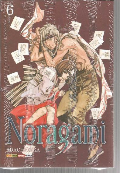 Noragami 6 - Panini 06 - Bonellihq Cx359 G18