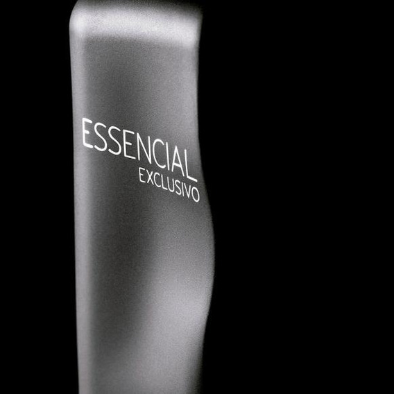 Deo Parfum Essencial Exclusivo Masculino - 100ml Val.02/2023