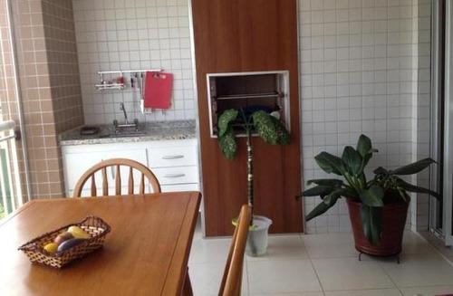 Apartamento Residencial À Venda, Moóca, São Paulo. - Ap2568