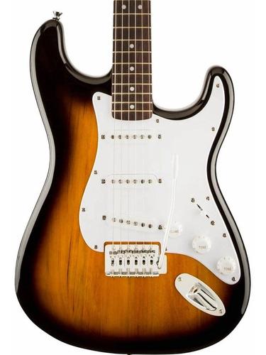 Imagen 1 de 7 de Guitarra Squier By Fender Stratocaster Bullet - Colores