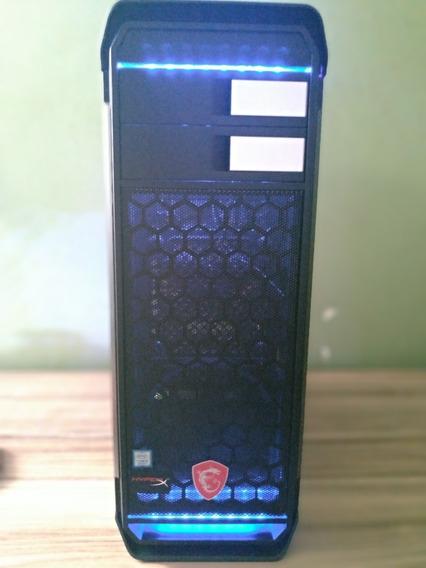 Computador Gamer I5 9600k+12gb Ram+msi Gtx 1060 6gb Gaming X