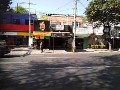 Local En Renta En El Rosedal