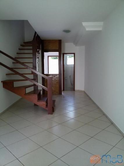 Excelente Casa Duplex No Bairro São Marcos, 02qtos, Coz. E Sala Ampla. - Ca056