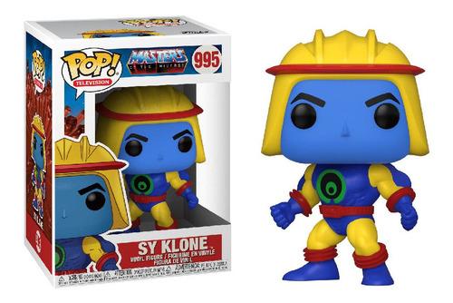 Funko Pop Motu Syclon Máster Of Universe Dreddstore