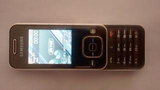 Celular 1chip Desbloq.sams.sgh-f250l Relíquia Envio T.brasil