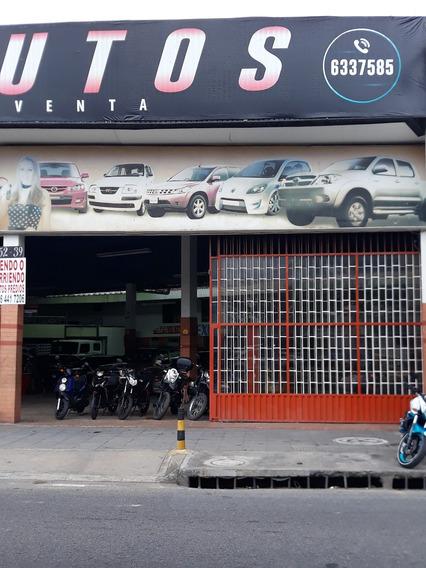 Venta Local Comercial Sobre La 15 Bucaramanga