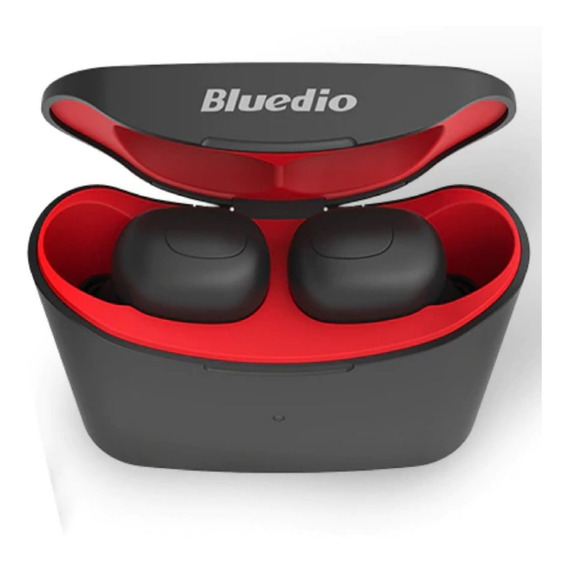 Fone De Ouvido Bluetooth Marca Bluedio Sem Fio