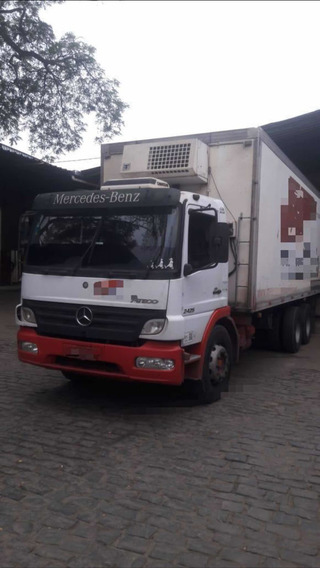 Mercedes-benz Atego 2426