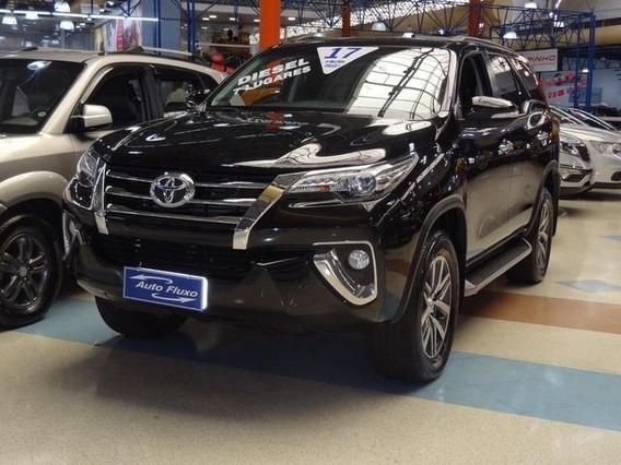 Toyota Hilux Sw4 Srx At 7 Lugares 2.8l 16v Turbo Intercooler