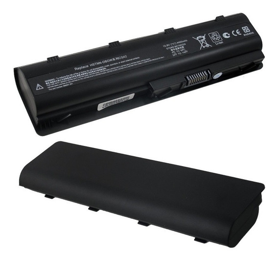 Bateria Para Notebook Hp G42 230br G42-372br G42-214br Mu06