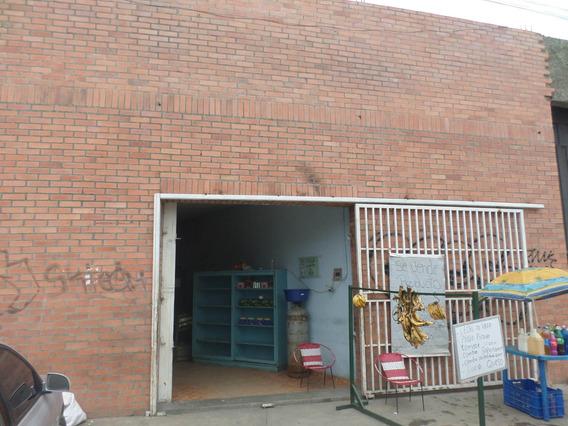 Local En Venta Barquisimeto El Cuji Flex N° 20-19605, Lp