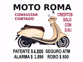 Beta Tempo 150 Motoroma
