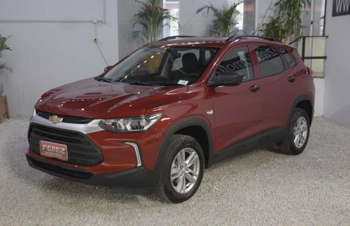 Chevrolet Tracker Turbo 0km Bordo Nafta Entrega Inmediata!!!