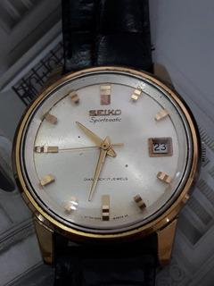 Reloj Seiko Automatico Sportsmatic