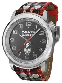 Relógio Yankee Street Analógico Ys30381v