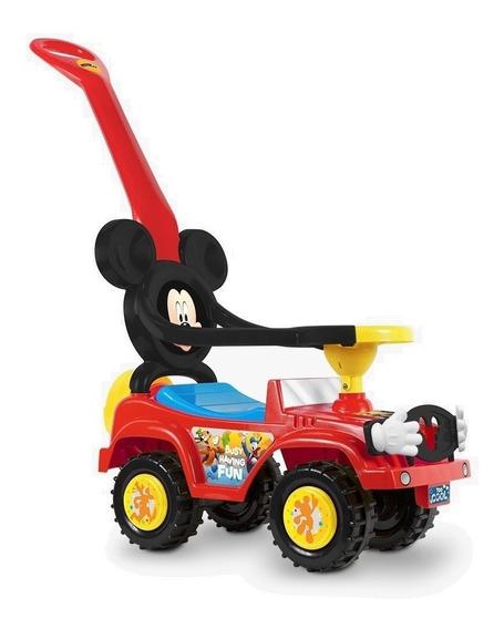 Andarin Caminador Pata Pata Mickey Minnie Disney Full Cuotas