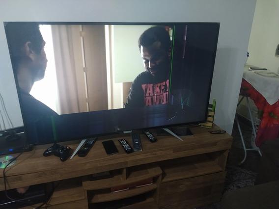 Smart Tv 55 Polegadas 4k Philips