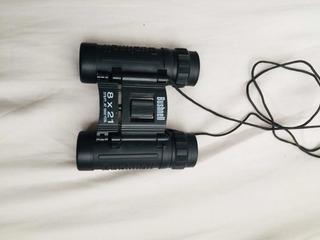 Binoculares Bushnell 8x21