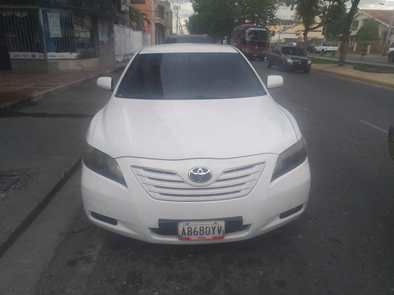 Toyota Camry Toyota