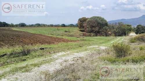 Terreno - Puentecillas Cahuacan