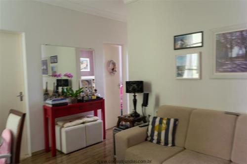 Imagem 1 de 16 de Apartamentos À Venda  Em Jundiaí/sp - Compre O Seu Apartamentos Aqui! - 1466158