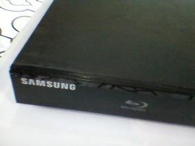 Aparelho De Blu-ray Samsung -bd-d-5300