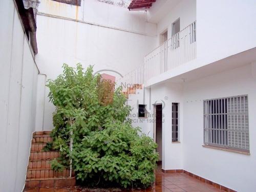 Imagem 1 de 15 de Sobrado - Parque Da Mooca - Ref: 5708 - V-5708