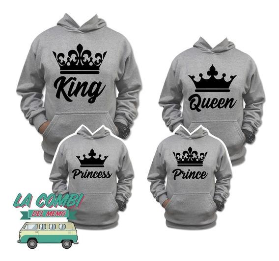 Polerones, King Y Queen, Familia, Amor, La Combi Del Memo