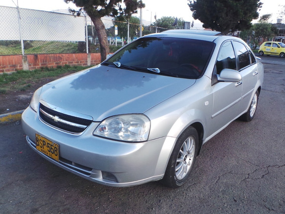 Chevrolet Optra Limited Mt 1800 Cc Aa