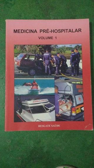 Coleção Resgate Saúde - 4 Livros