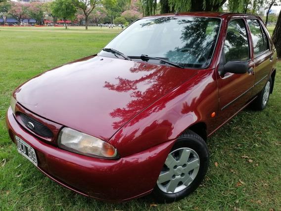 Ford Fiesta 1.6 Clx 1999