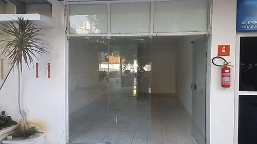 Loja Para Alugar Na Cidade De Fortaleza-ce - L764