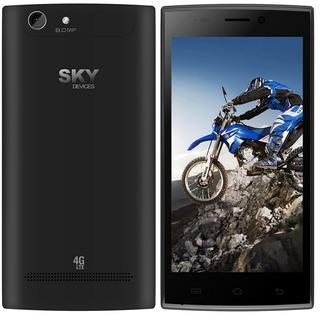 Celular Sky Devices 5.0lm 5pul,8mpx,5mpx,8gb,1gb