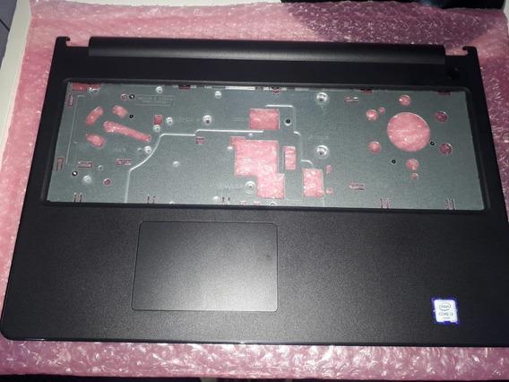 Carcaça Notebook Dell Inspiron 3567 Palmrest C/ Mouse Pad