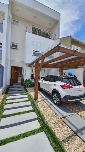 Casa Em Hípica Com 3 Dormitórios - Mi271266