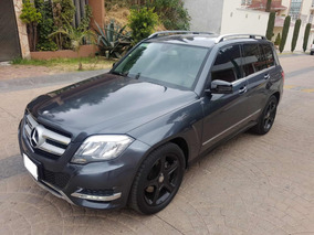 Mercedes Benz Clase Glk 2016