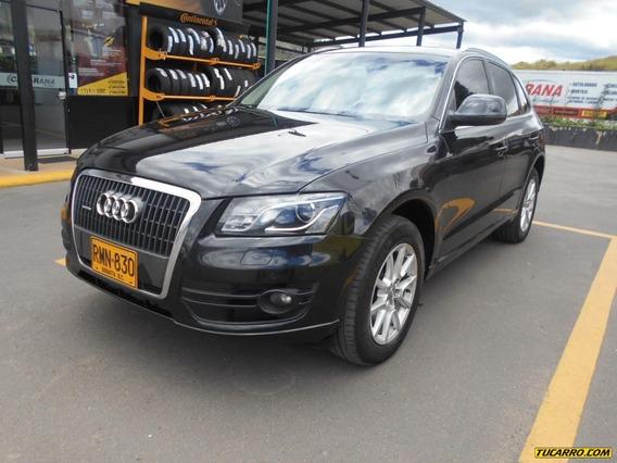 Audi Q5 Luxury Diesel 2.0 Aut.