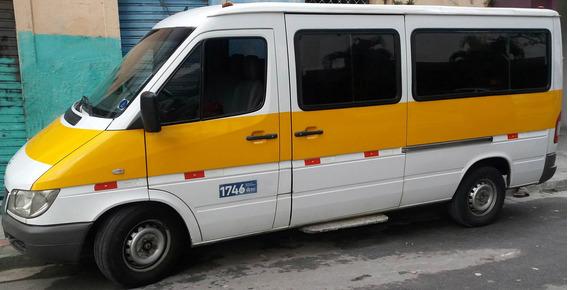 Van Sprinter 2008/2009