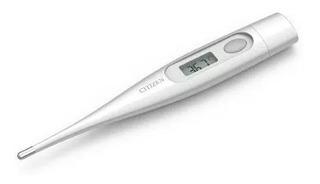 Termometro Digital Silfab Lcd Oral Rectal Axilar Cta301c