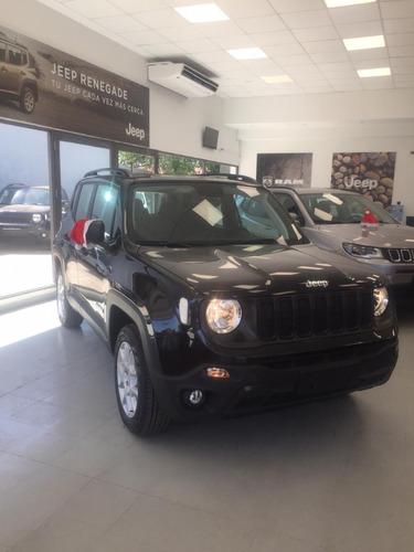 Jeep Renegade Sport Mt Vl