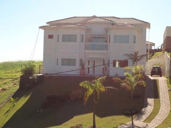 Casa No Residencial Dos Lagos - Jardim Primavera - Itupeva - Ca00262 - 3184876